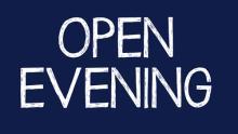 Open Evenings BATS Antwerp